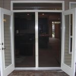 French Doors With Glass