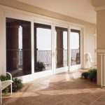 How to Style your French Patio Doors