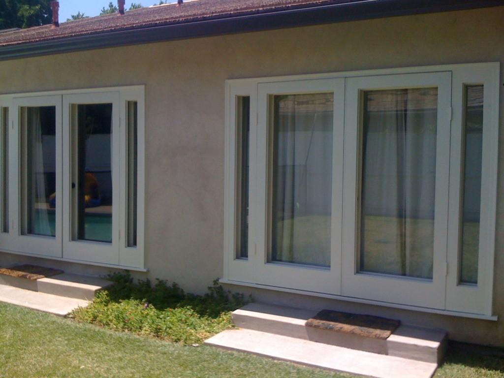 French patio sliding doors