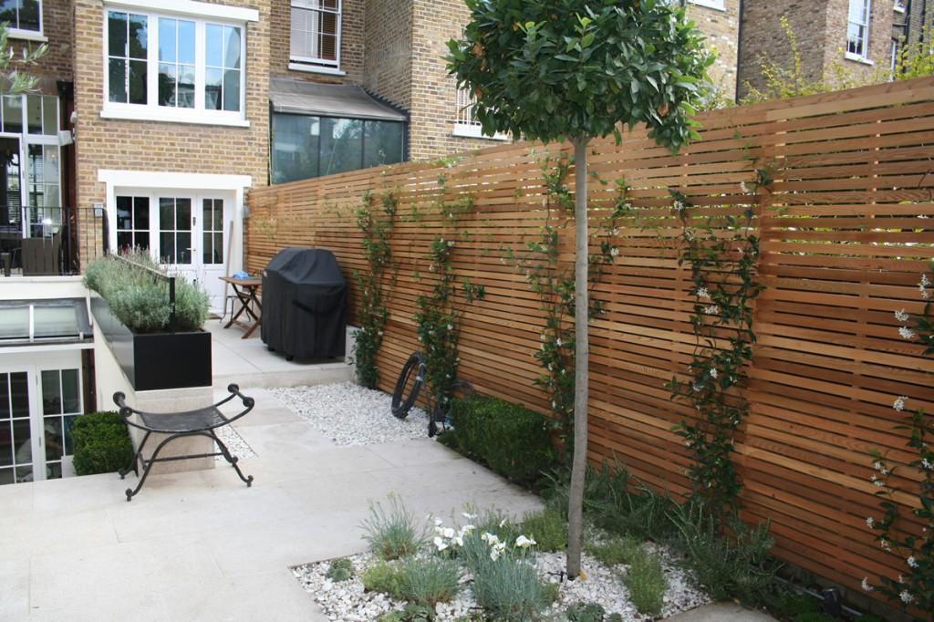 Garden design ideas 1024x682