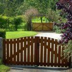 Garden Gate Design Plans 1024×767