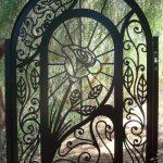 Garden Gates Design