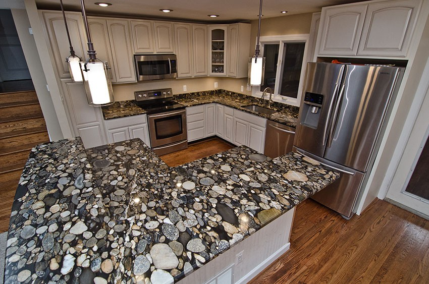 The Most Highly Desired Granite Countertops Colors on the Market Today