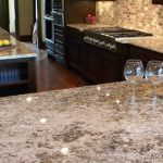 Granite Countertop Design