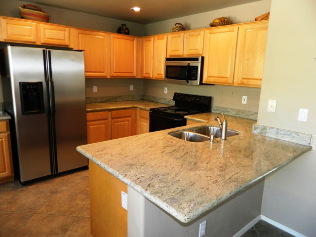 Granite Countertops Colorado Springs