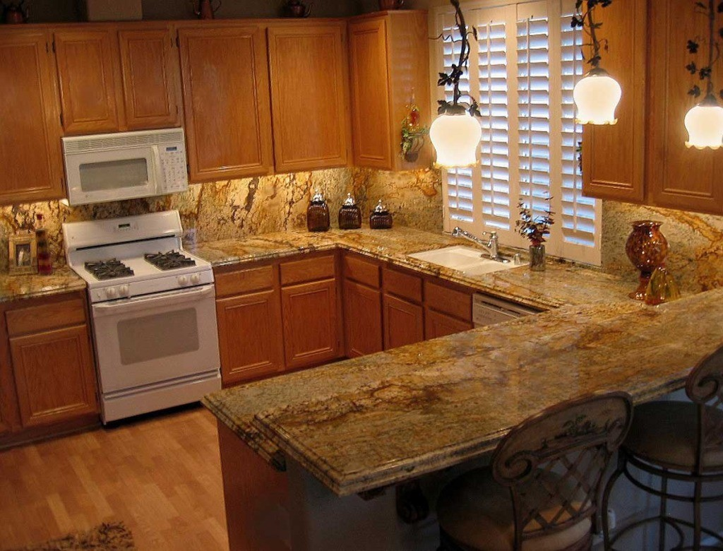 Granite countertops colors 1024x780