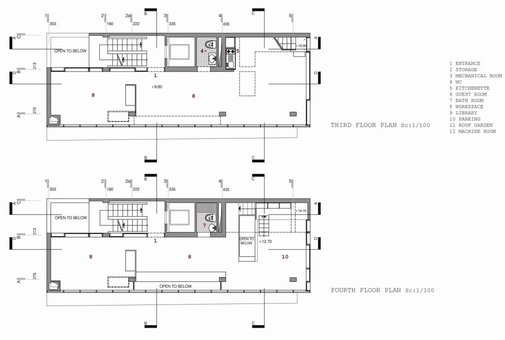 How to design a basement floor plan 1024x690