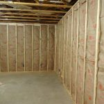 How to Best Insulate Basement Walls