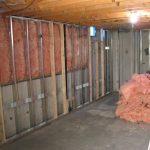 Insulation For Basement Walls