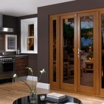 Interior French Glass Doors