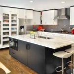 Kitchen Countertops Materials