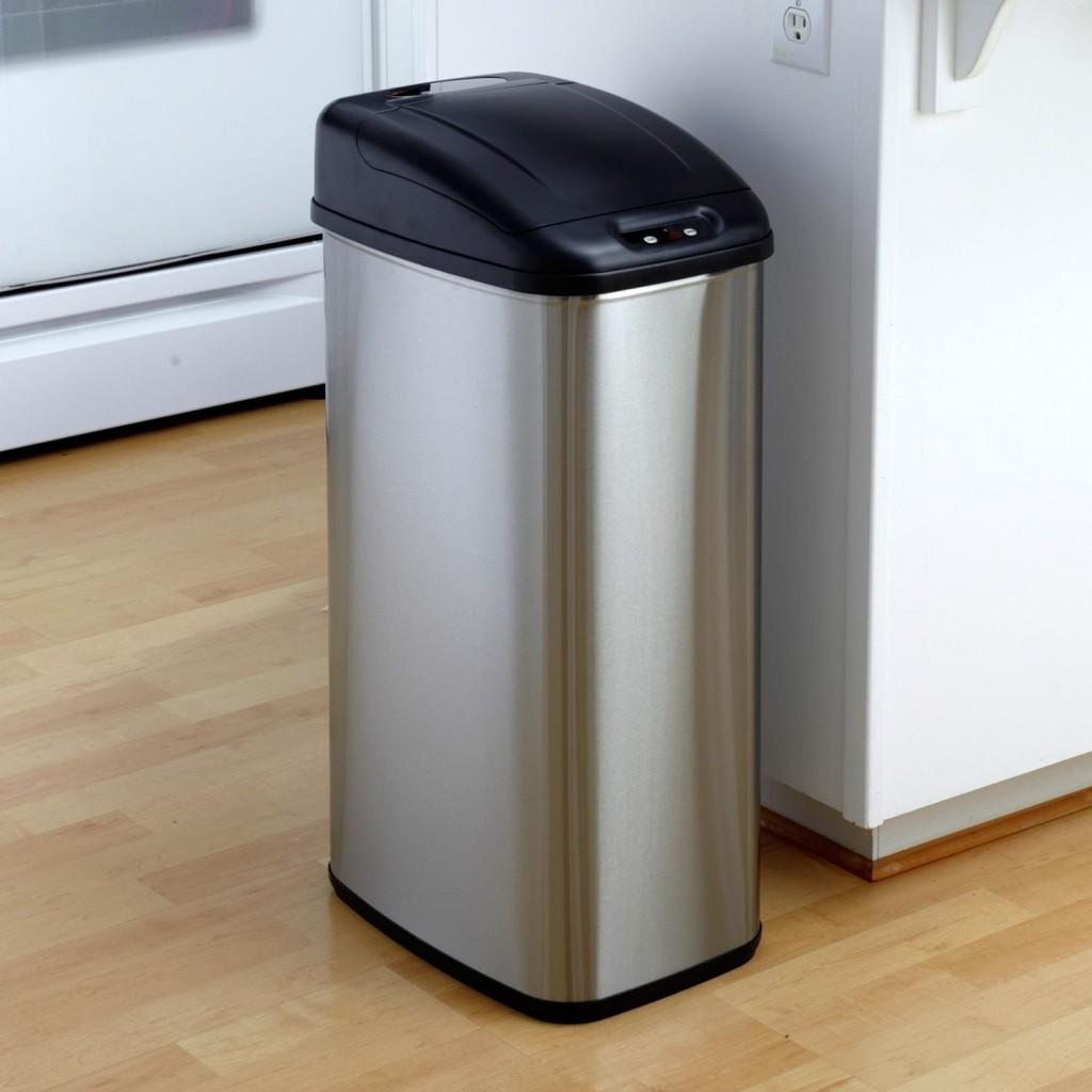 Kitchen garbage can storage 1024x1024
