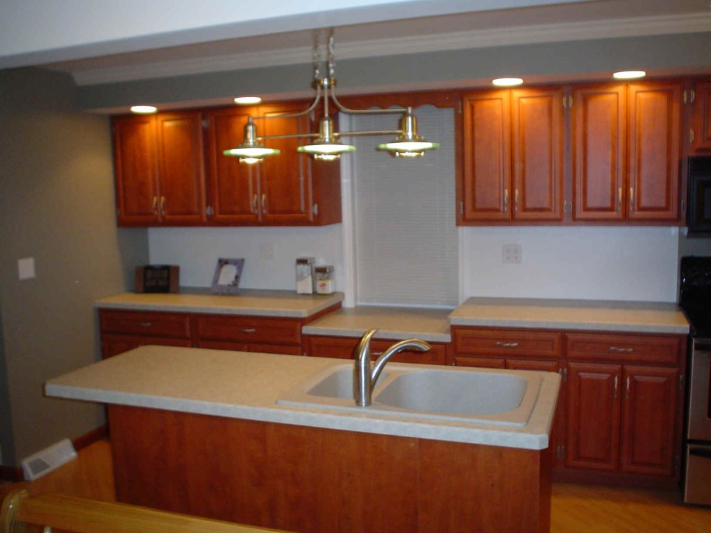 Kitchen refacing cabinets 1024x768