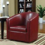 leather-swivel-chairs-for-living-room