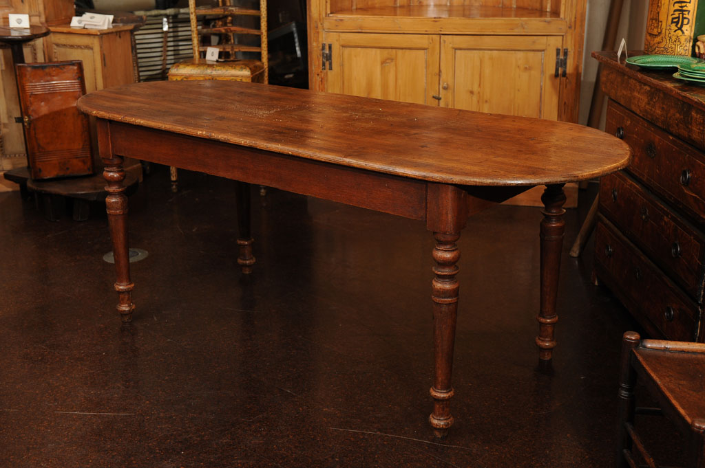 Long narrow dining table ikea