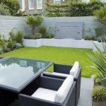 Modern Garden Design Ideas 1024×682
