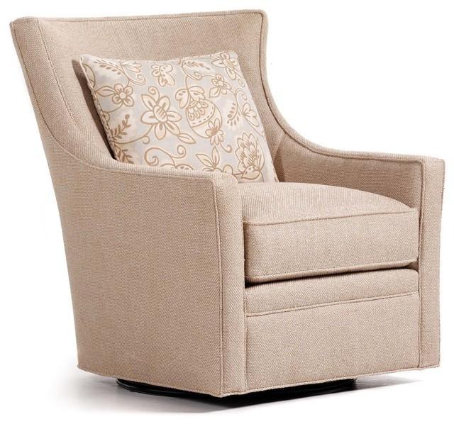 Modern Swivel Chairs For Living Room | A Creative Mom