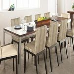 Narrow Dining Room Table