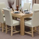 Narrow Dining Table And Chairs