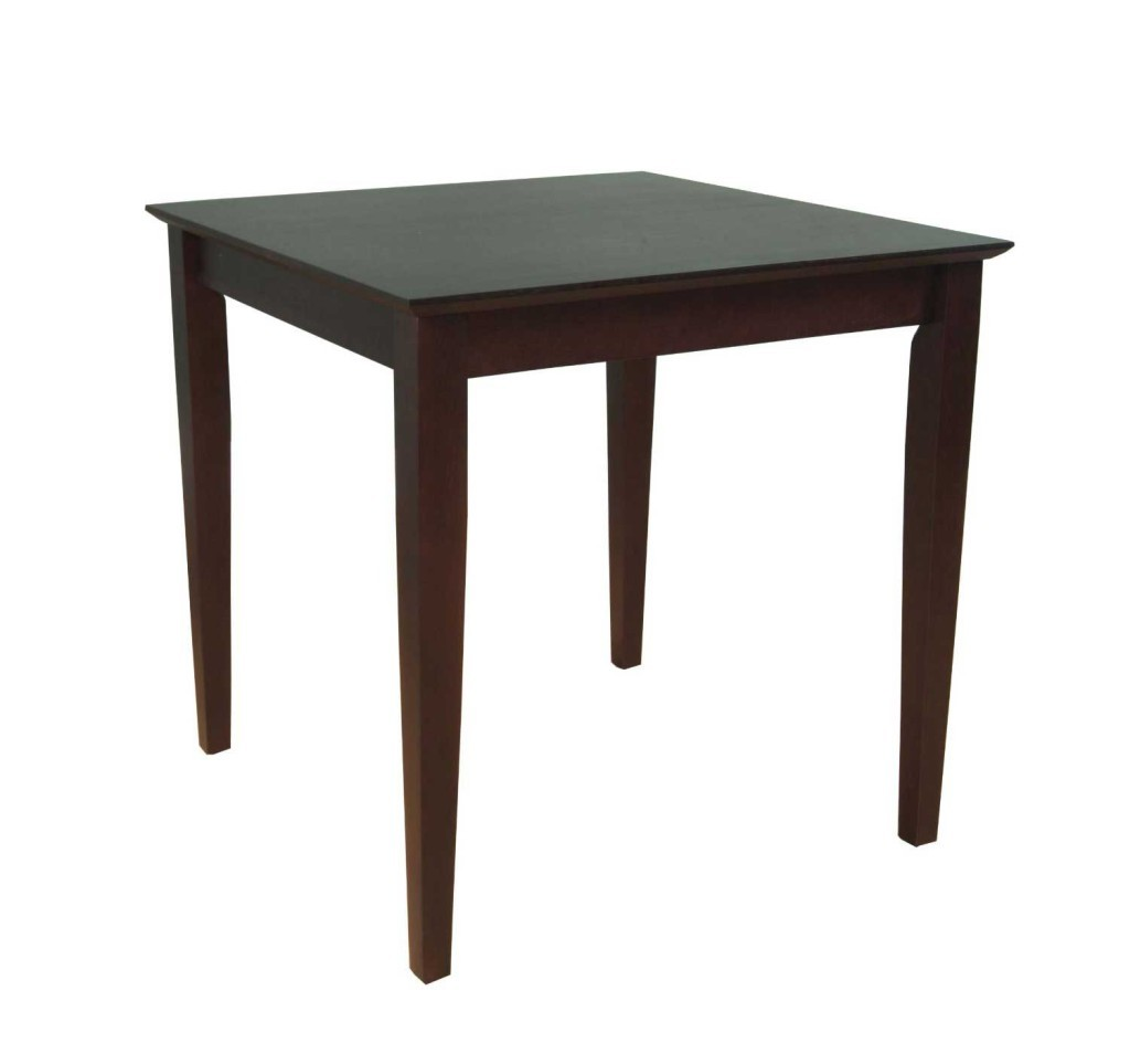 Natural wood dining table 1024x963