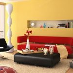 Paint Color Schemes Living Room