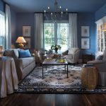 Paint Schemes For Living Rooms