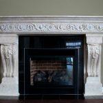 Prefab Fireplace Doors