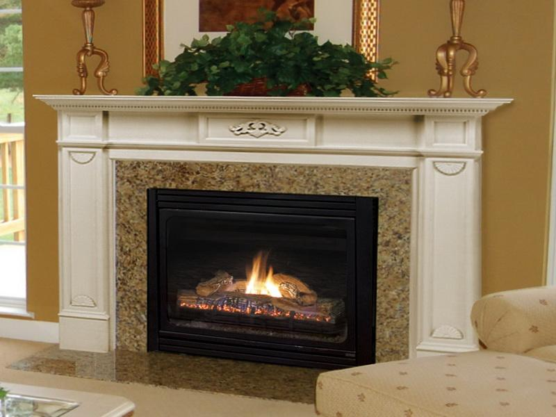 Prefab fireplace manufacturers