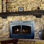 Prefab Fireplace Parts