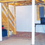Removable Basement Wall Panels