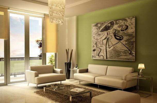 Room color schemes