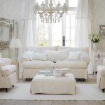 Shabby Chic Living Room Decor