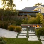 Simple Backyard Landscape Ideas