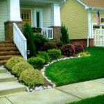 Simple Landscaping Ideas For Front Yards 1024×675