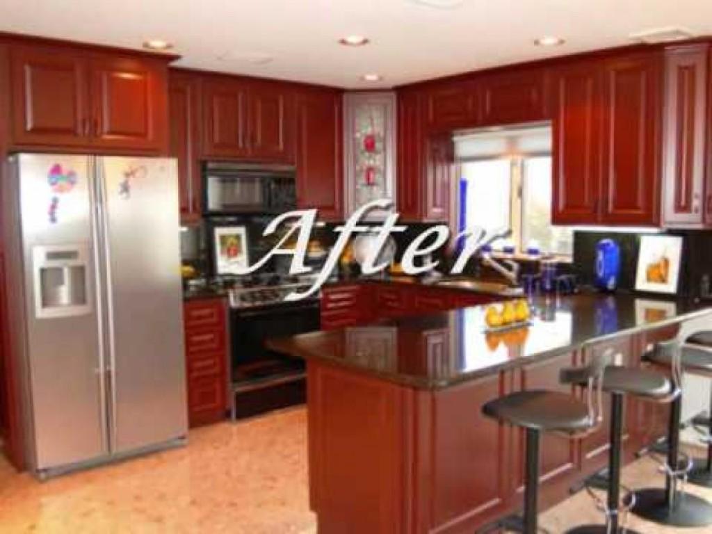 Tips kitchen refacing 1024x768