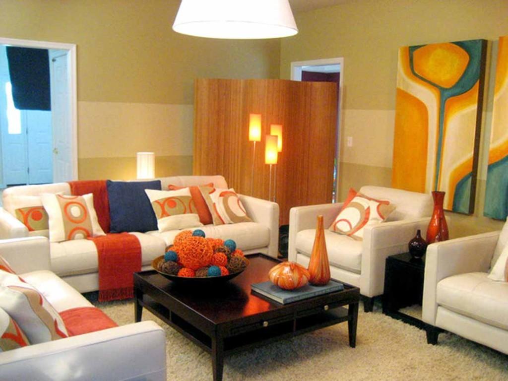 Tips living room color scheme 1024x768