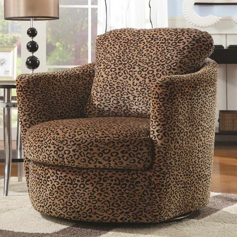 How to Choose Swivel Chairs for Living Room