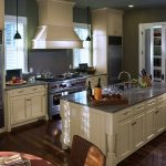 Wood Kitchen Countertops