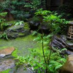 Zen Rock Garden Designs