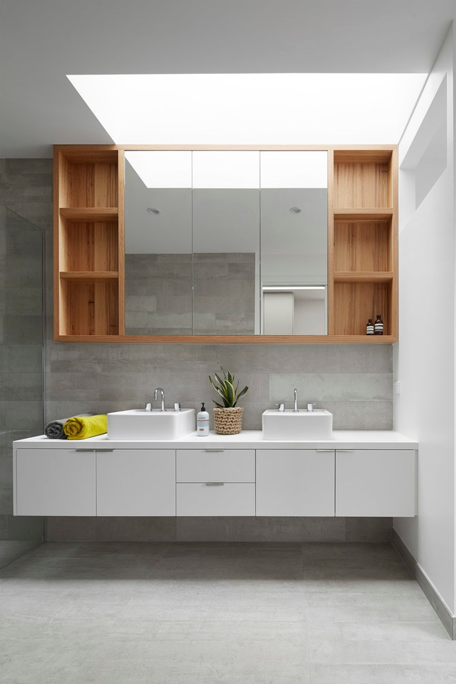 Tips For an Efficient Bathroom Redesign