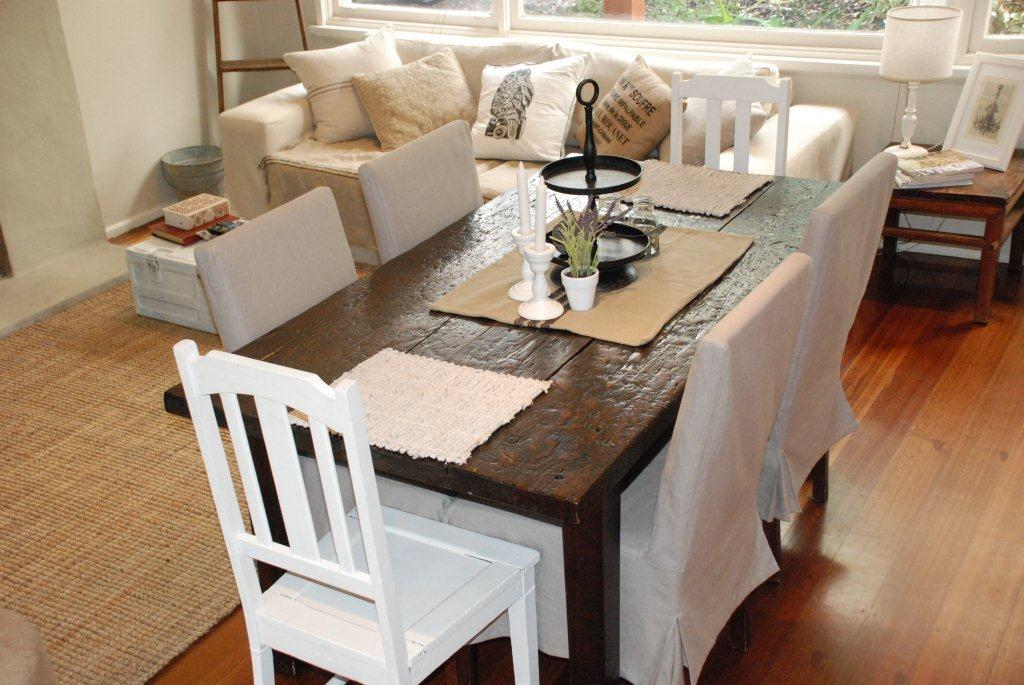 How to Find the Best Dining Chair Slipcovers
