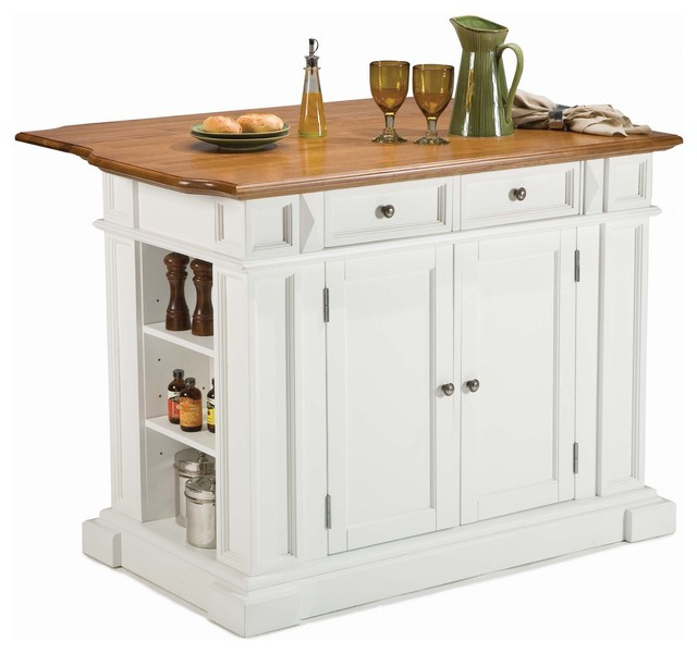 Cheap kitchen carts and islands