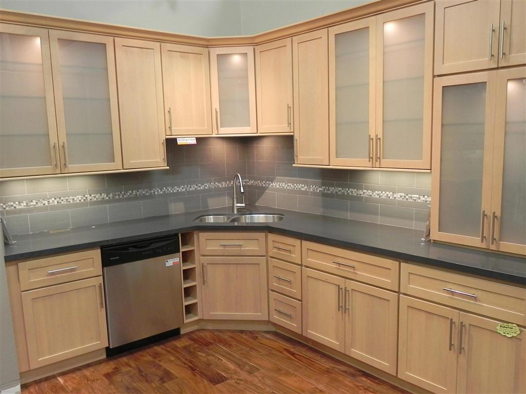 Cheap maple kitchen cabinets