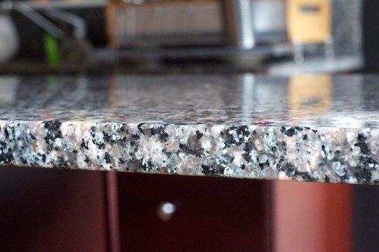 Cleaning Granite Countertops Windex