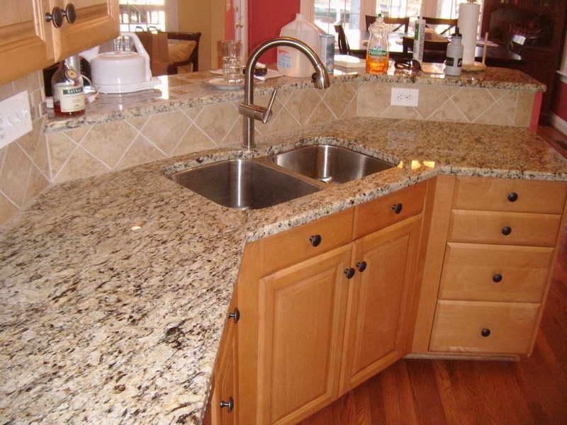Cleaning granite floors