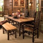 country-dining-room-sets
