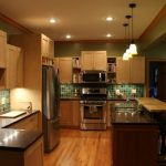 How To Clean Maple Kitchen Cabinets 1024×683