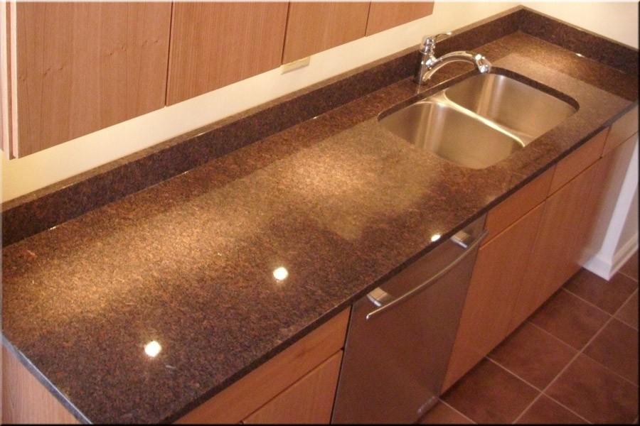 How to maintain granite countertop