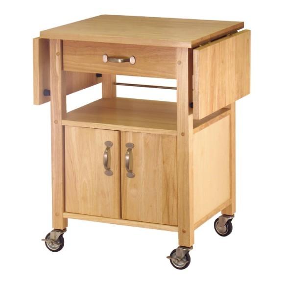 Kitchen cart islands