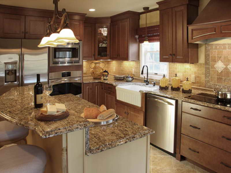 Kitchen craft cabinets quality
